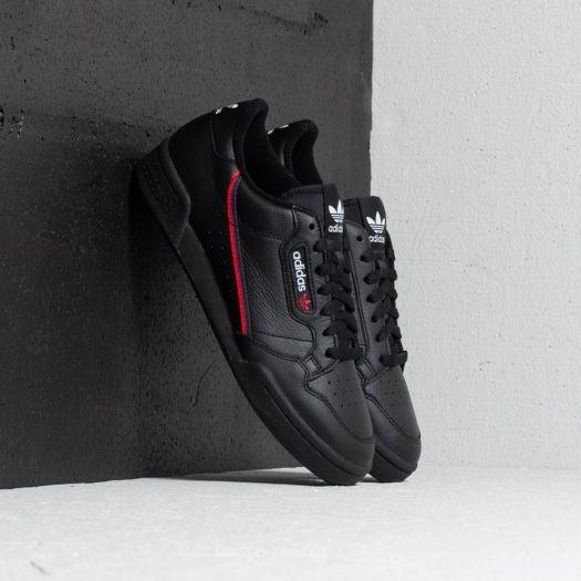 CONTINENTAL 80 Sneaker low core blackscarletcollegiate navy