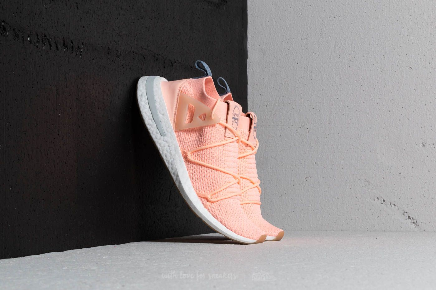 26416ba0130 adidas Arkyn Primeknit W Clear Orange  Clear Orange  Linen at a great price  £