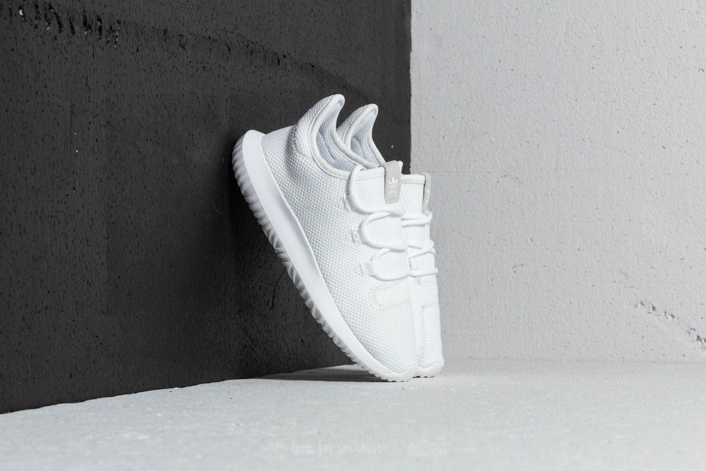 f081a15c005 adidas Tubular Shadow C Ftw White  Core Black  Ftw White at a great price
