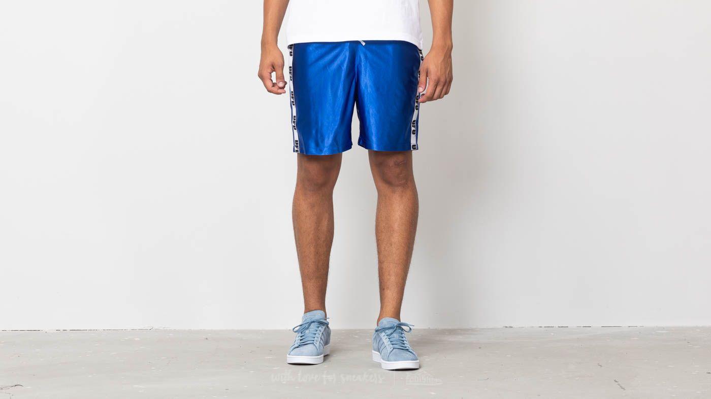 Used Future Universal Tape Shorts Blue za skvělou cenu 730 Kč koupíte na Footshop.cz