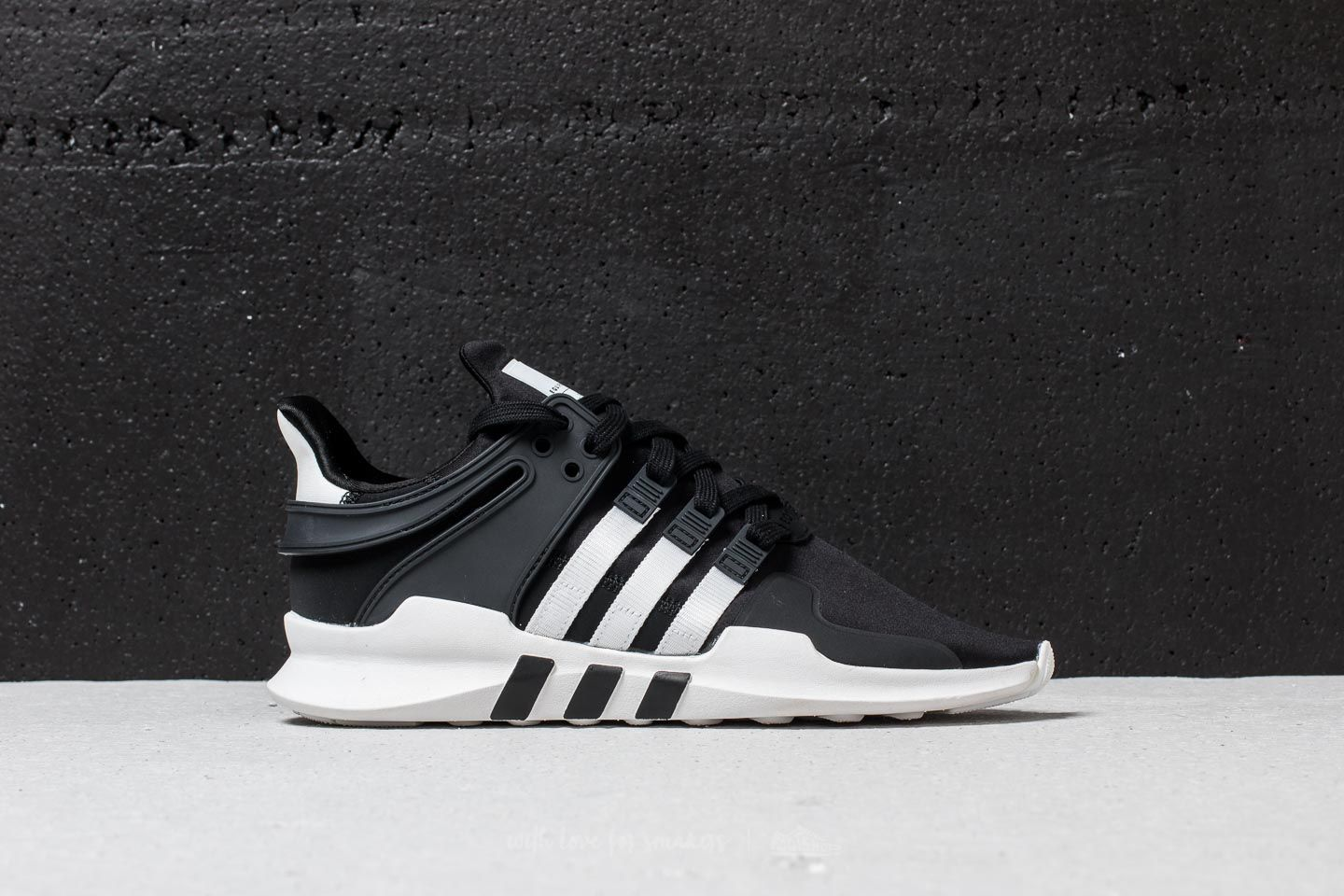 buy popular eaaf0 1470a ... usa adidas eqt support adv core black cloud white core black at a great  price b599b
