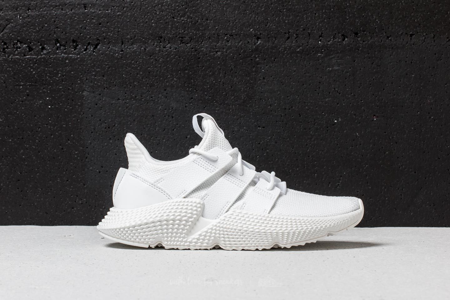 adidas Prophere JFtw White Ftw White Crystal White