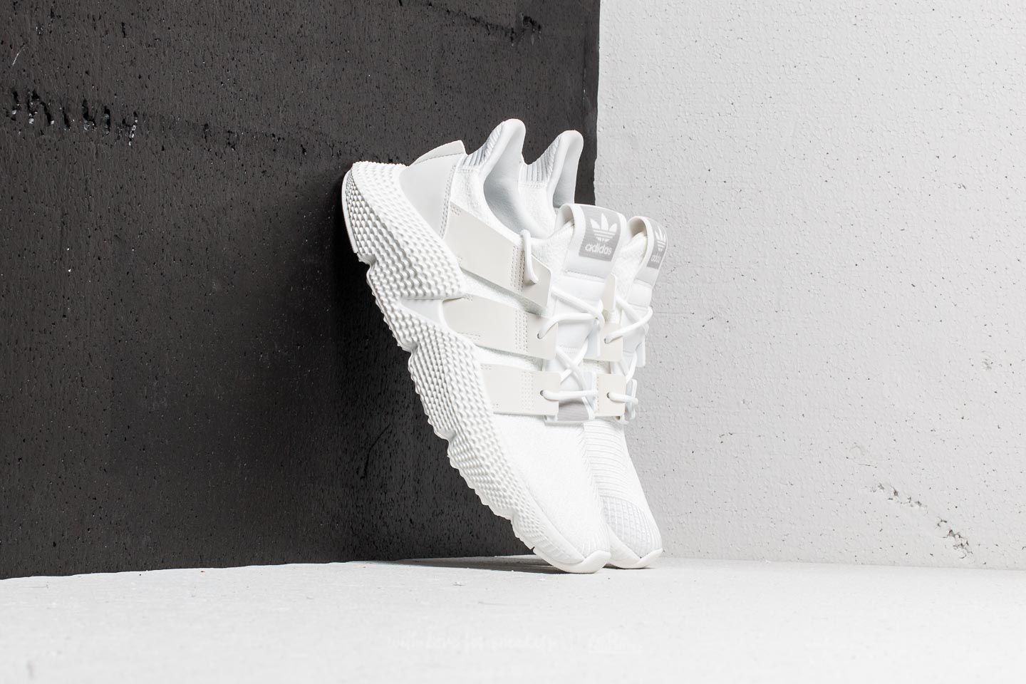 2db71c1b099321 adidas Prophere Ftw White  Ftw White  Crystal White at a great price £74