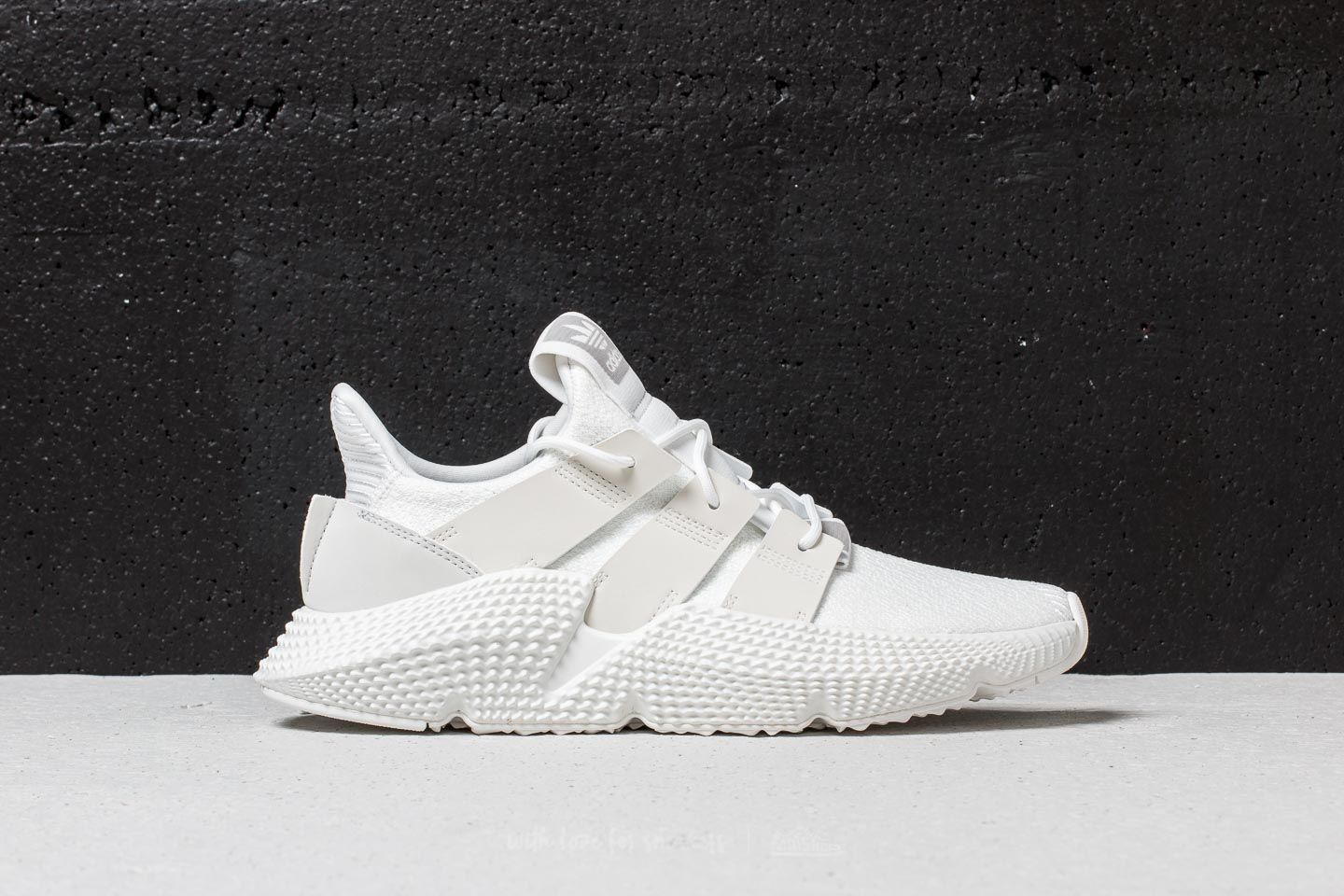 191833d73fce62 adidas Prophere Ftw White  Ftw White  Crystal White at a great price 84 €