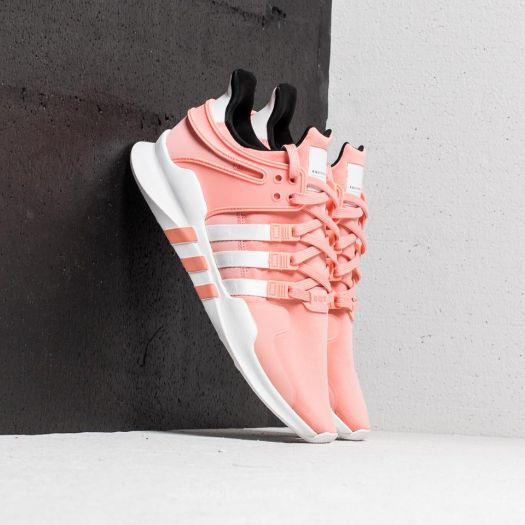 adidas EQT Support ADV Trace Pink/ Ftw White/ Core Black | Footshop