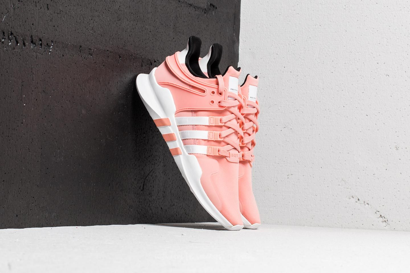 buty adidas equipment support adv clear pink • Blog Sneakers.pl