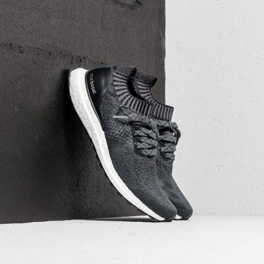 Adidas ULTRA BOOST LTD X CRYSTAL WHITE ICE TECH SNEAKERS