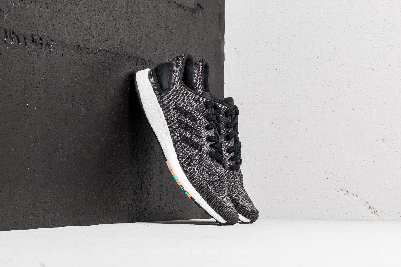 shoes adidas Pureboost DPR Core Black