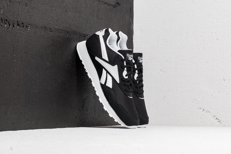 Reebok Rapide MU Black/ Skull Grey/ White za skvělou cenu 1 499 Kč koupíte na Footshop.cz