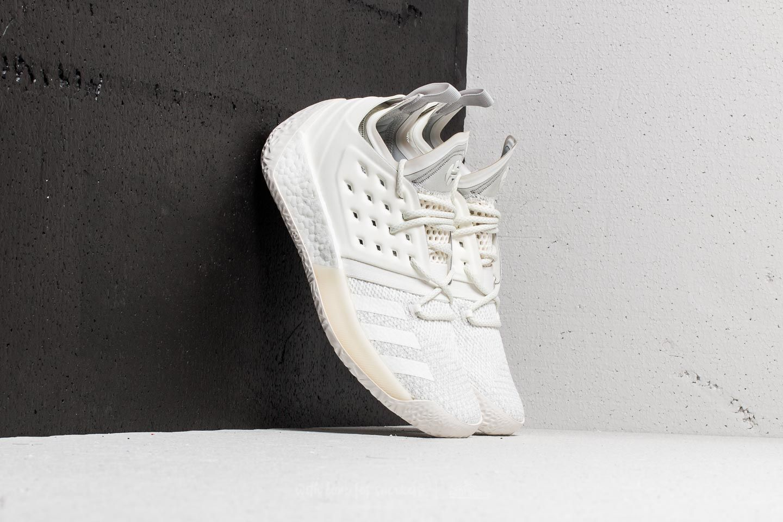 9244bc0dc315 adidas Harden Vol. 2 Grey One  Cloud White  Grey One