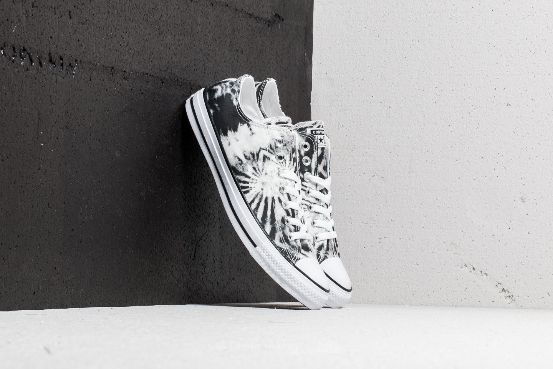 Converse Chuck Taylor All Star OX Black/ White/ Black za skvělou cenu 1 190 Kč koupíte na Footshop.cz