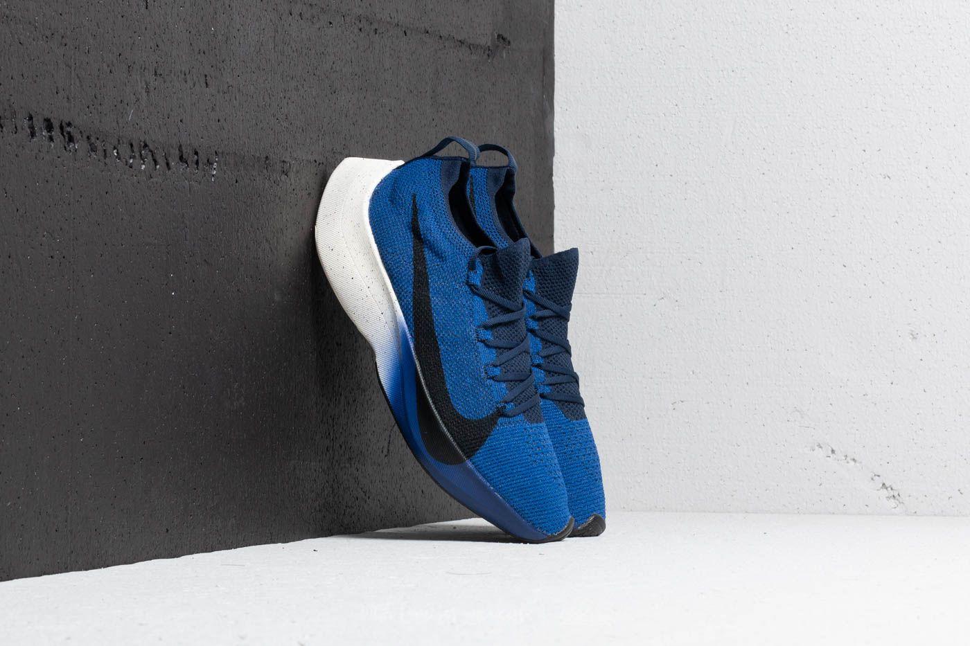 044012e82c9 Nike Vapor Street Flyknit Deep Royal  Black-College Navy at a great price £