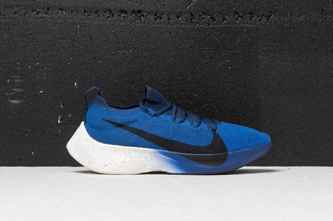 28e14b1382aa Nike Vapor Street Flyknit Deep Royal  Black-College Navy at a great price   211