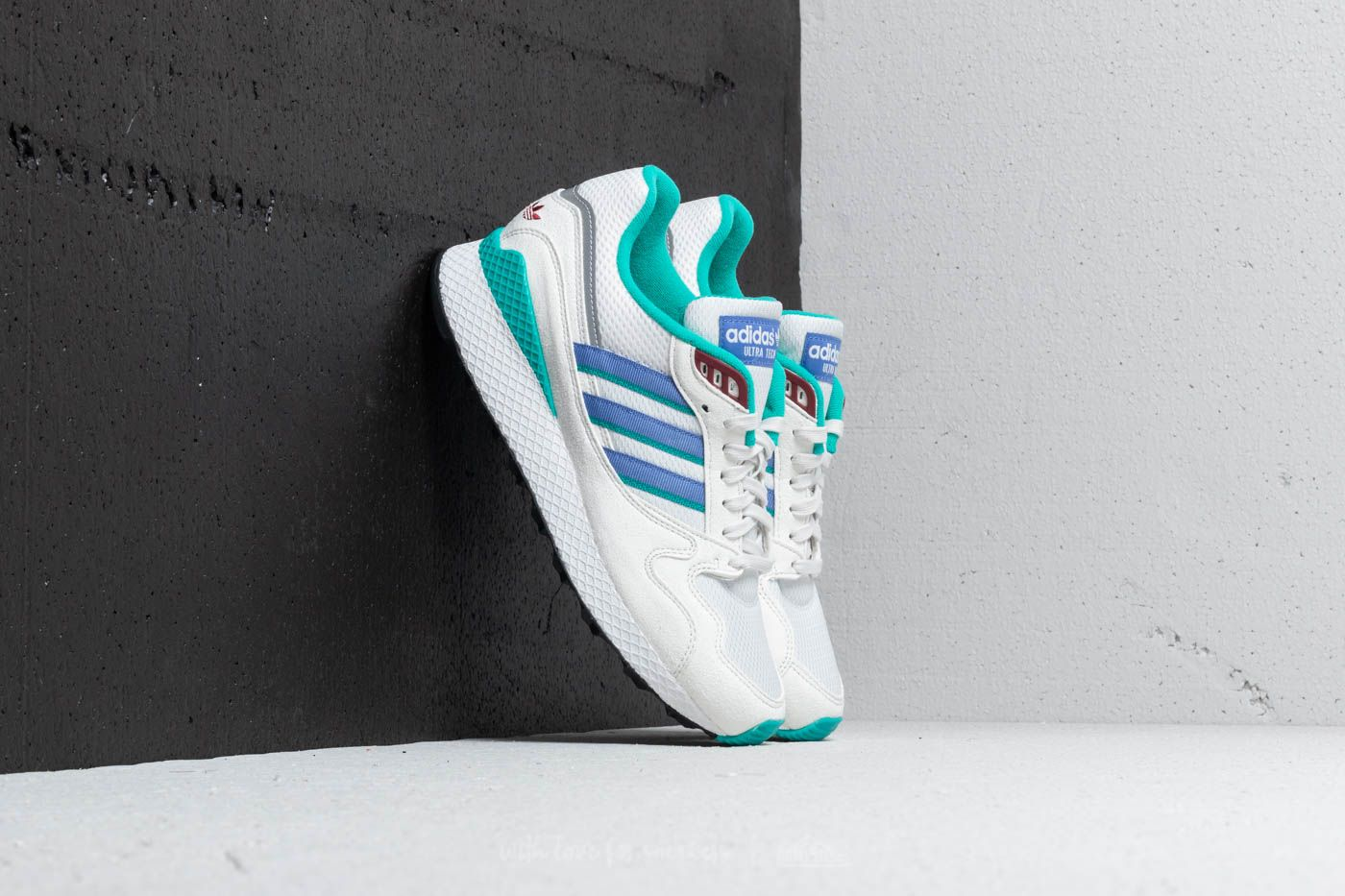 competitive price 8800a 0cbb0 adidas Ultra Tech. Crystal White  Real Lilac  Core Black