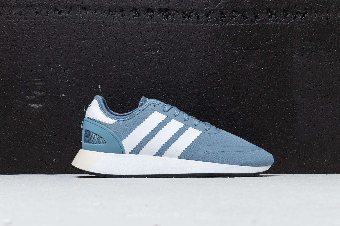 ead530e5d4 adidas N-5923 W Raw Grey  Ftw White  Core Black at a great
