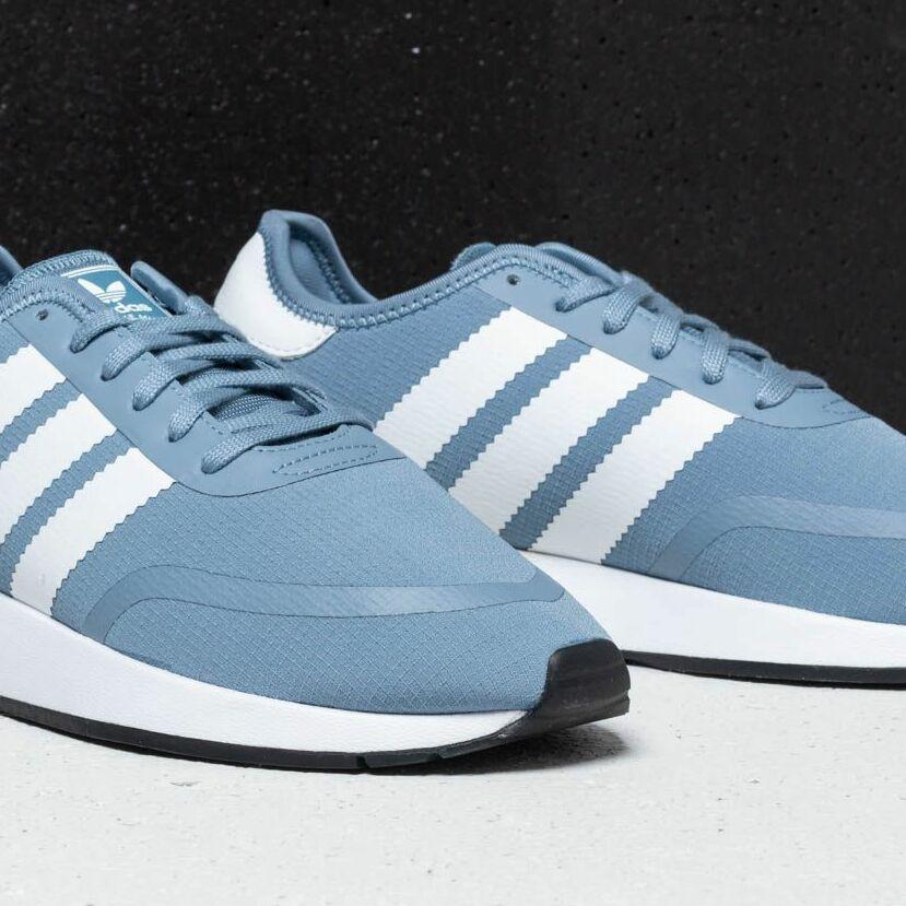 adidas N-5923 W Raw Grey/ Ftw White/ Core Black EUR 41 1/3
