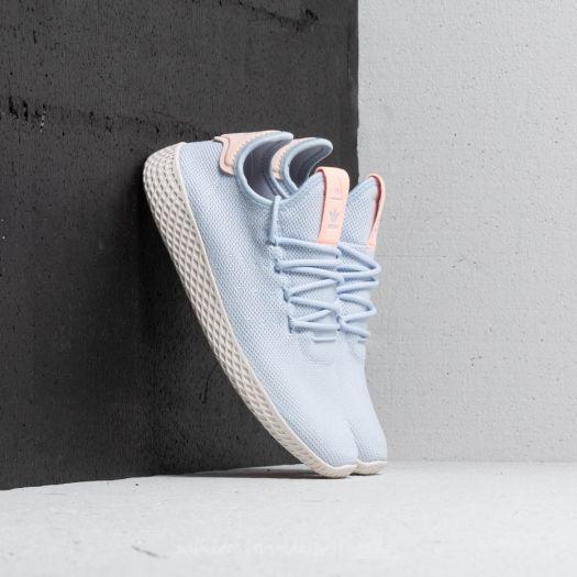 adidas Pharrell Williams Tennis HU W Aero Blue Aero Blue