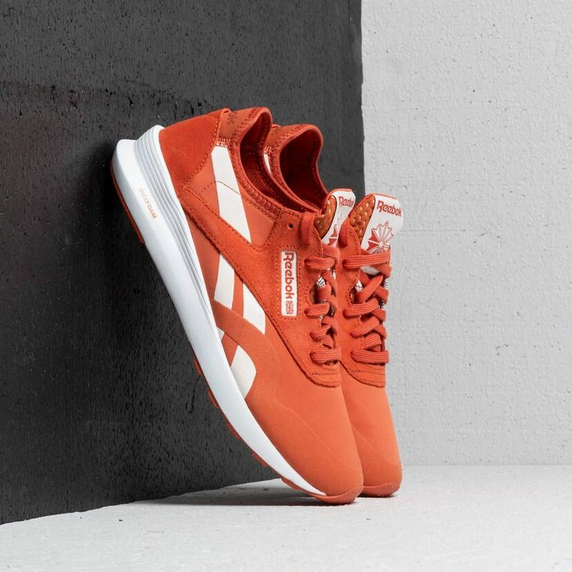 Reebok Classic Nylon OG Blocking-Mars Dust/ Chalk/ White/ Black EUR 38.5