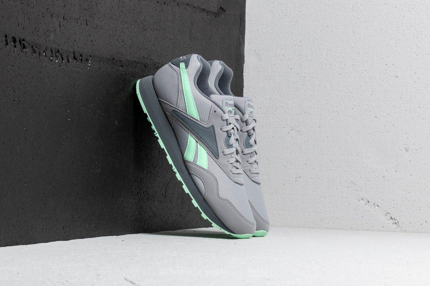 Reebok Rapide MU Tin Grey/ Alloy/ Digital Green za skvělou cenu 1 490 Kč koupíte na Footshop.cz