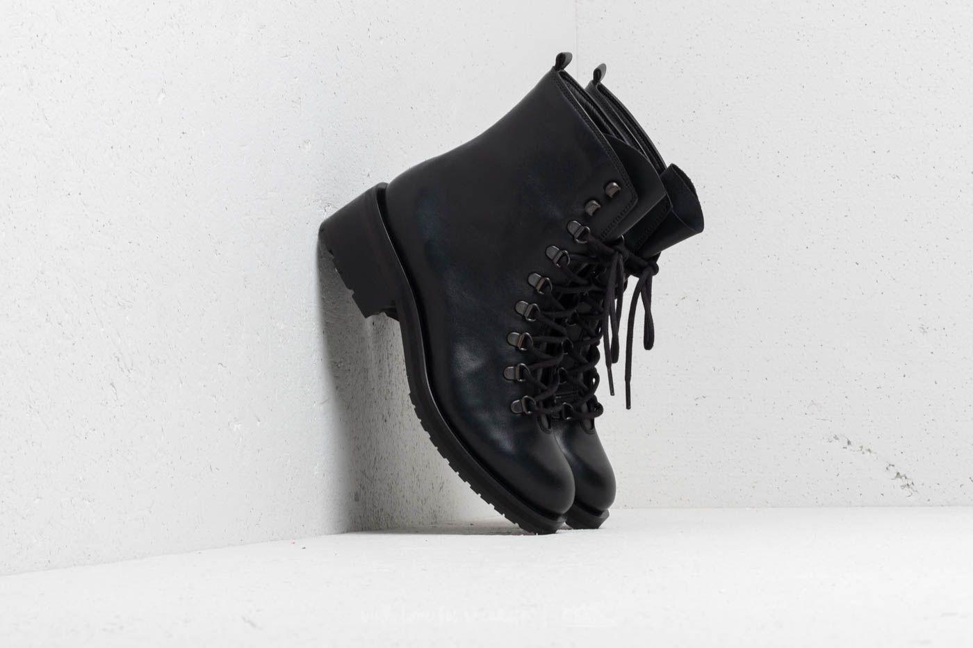 Royal Republiq District Hiker Oxford Legioner Black za skvělou cenu 3 590 Kč koupíte na Footshop.cz