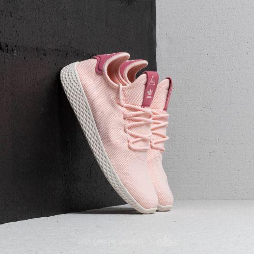 adidas hu pharrell williams pink