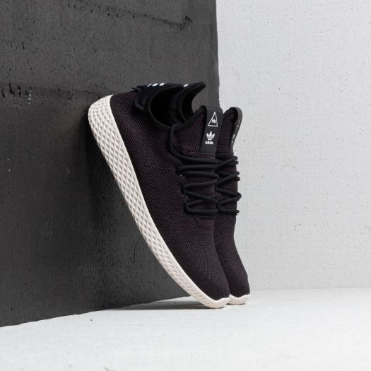 100% quality fast delivery quite nice adidas Pw Tennis Hu Core Black/ Core Black/ Chalk White ...