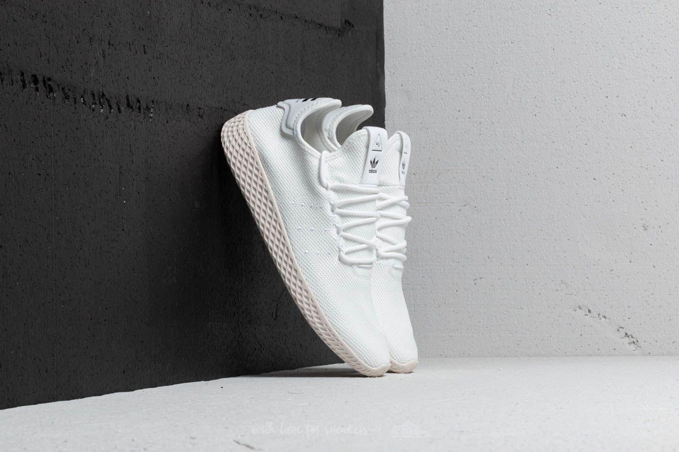 0054300077c33 adidas Pw Tennis Hu Ftw White  Ftw White  Chalk White at a great price