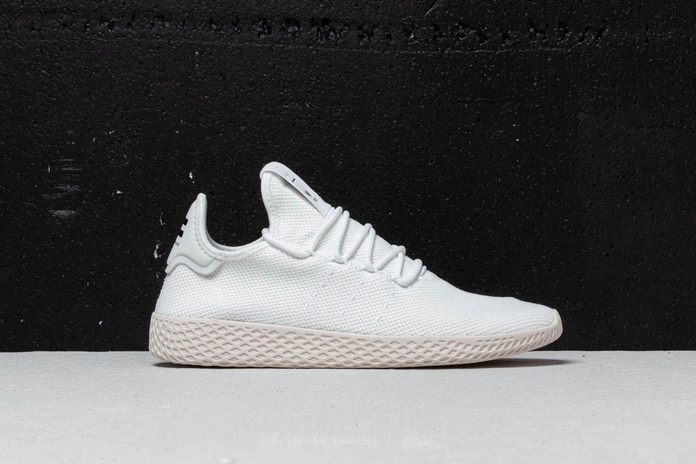 3e23c65fb adidas Pw Tennis Hu Ftw White  Ftw White  Chalk White at a great price