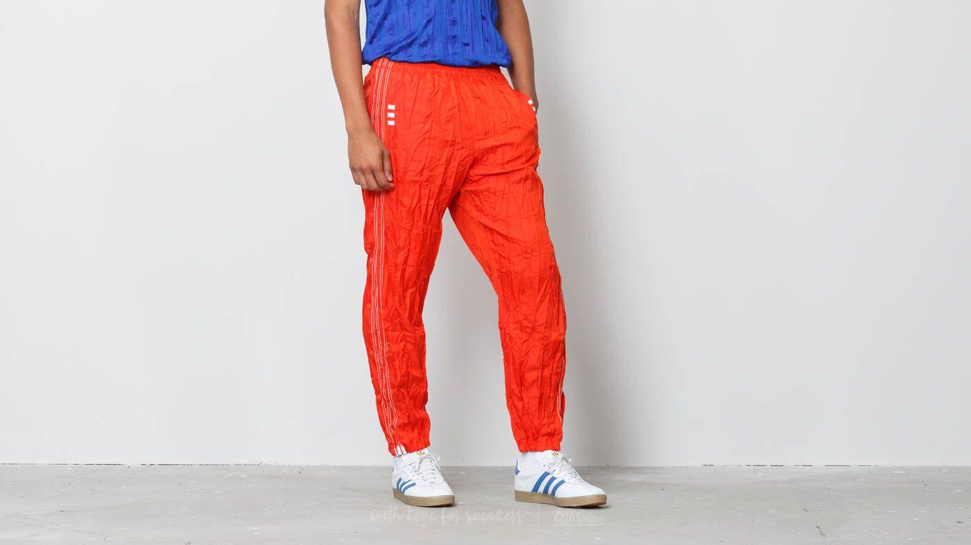 e60b327e79e adidas x Alexander Wang adiBreak Pants Bold Orange  White at a great price  119 €
