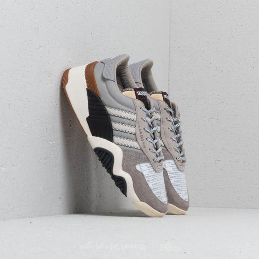 adidas x Alexander Wang Turnout Trainer Light Grey Chalk