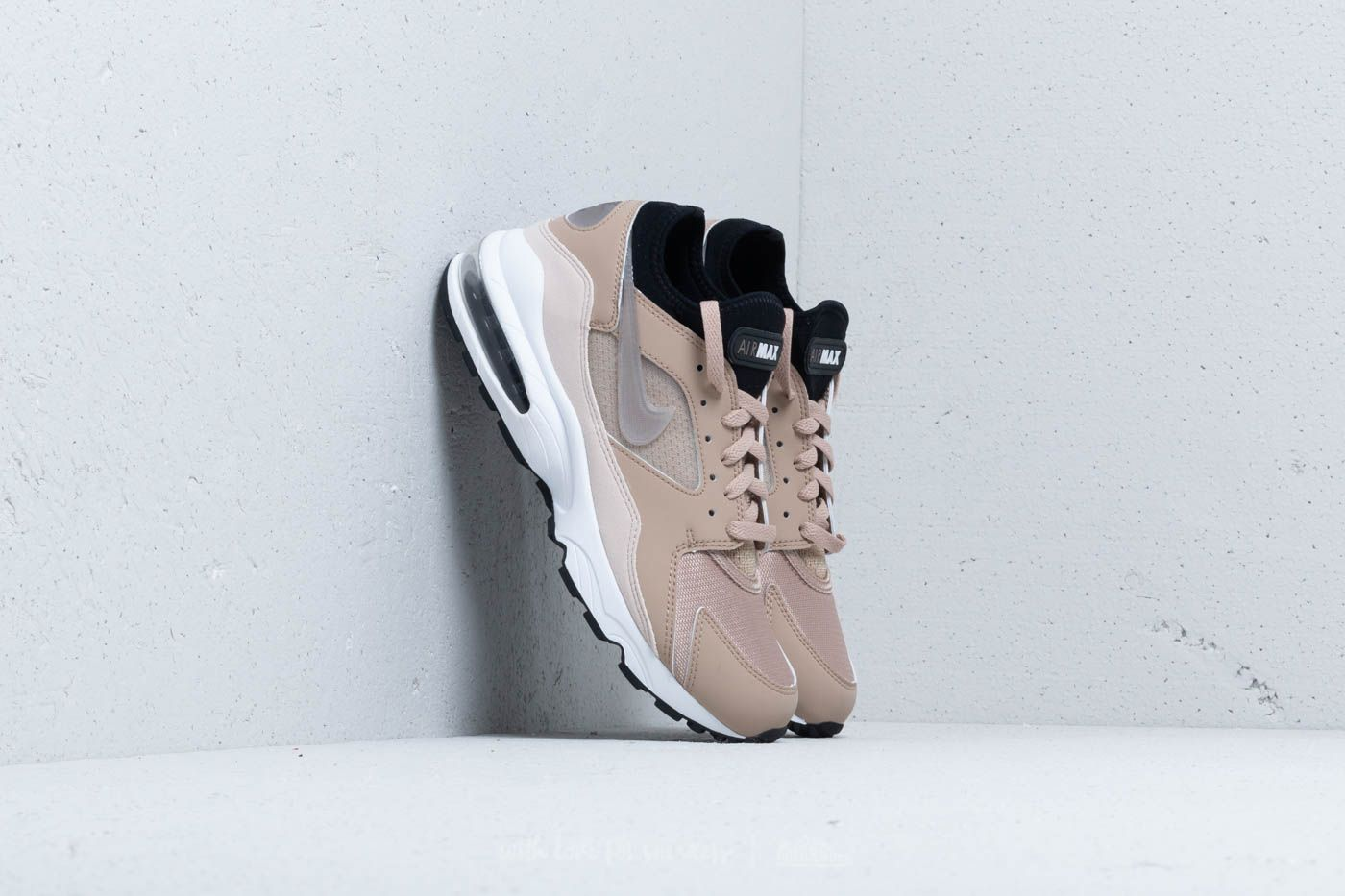 buy popular 363bf b0ad3 Nike Air Max 93 Sand  Sepia Stone-Desert Sand at a great price 143