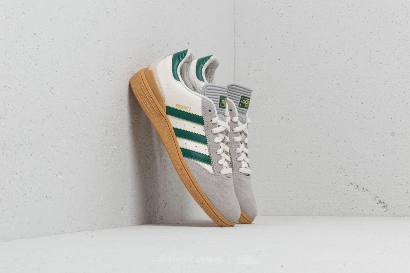 adidas Busenitz Grey Two  Clear Green  Gum 3  9bc71af4f