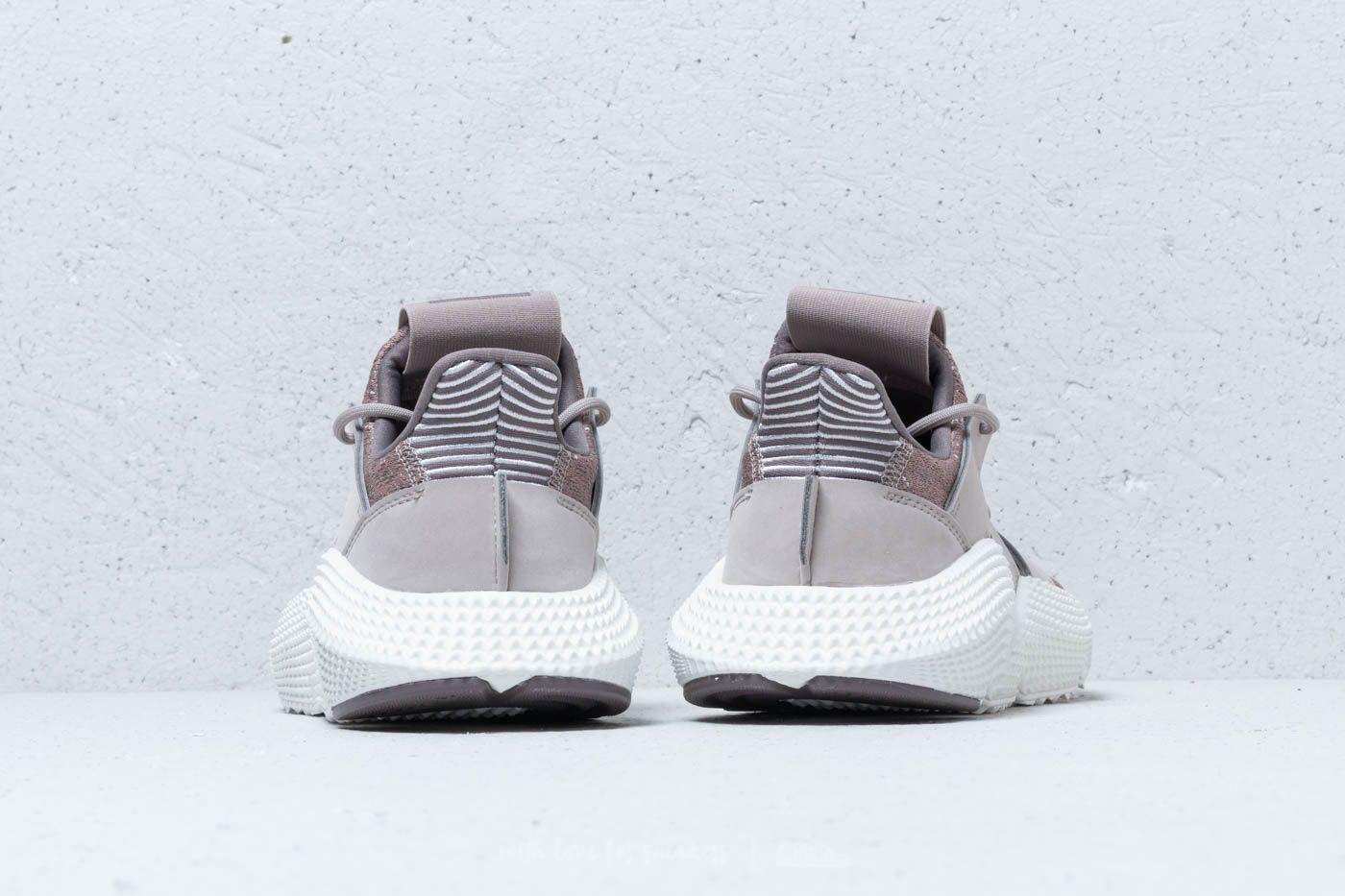 adidas prophere vapour grey damskie