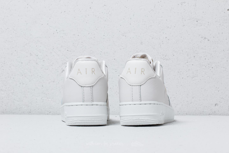 Nike Wmns Air Force 1´07 Premium LX Phantom Mtlc Gold Star | Footshop