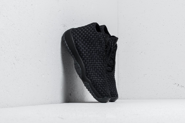 Air Jordan Future BG Black  Black-Anthracite  4938ffafd3