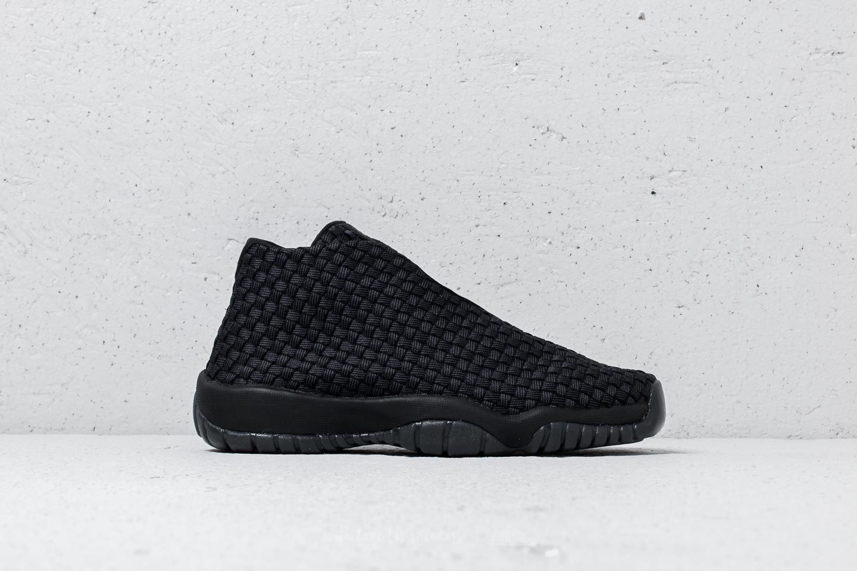 shoes Air Jordan Future BG Black