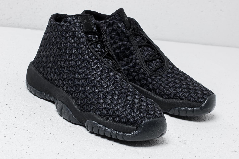 factory outlet shoes for cheap amazing selection Air Jordan Future BG Black/ Black-Anthracite | Footshop