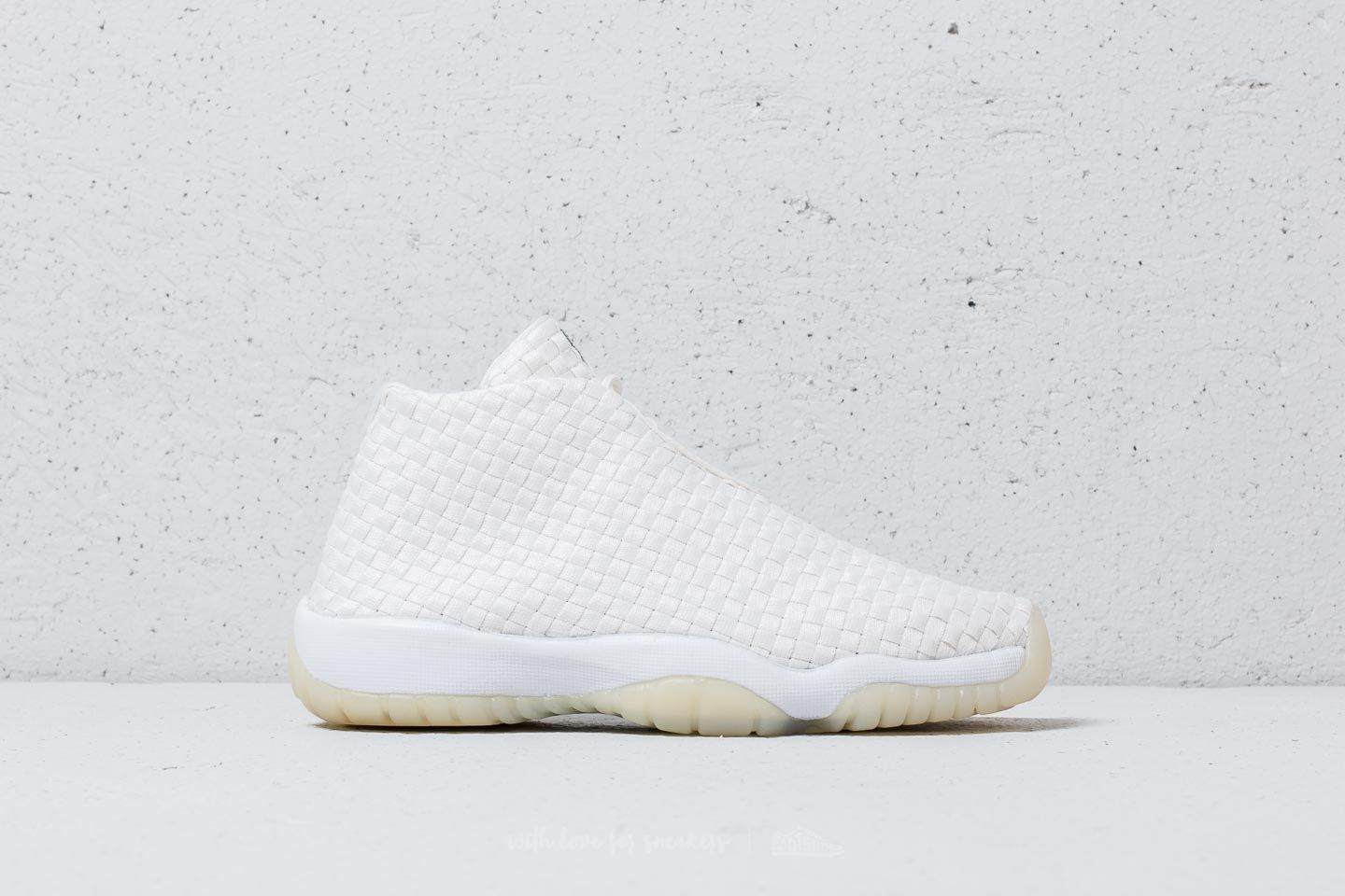 38fe7add028 Air Jordan Future BG Phantom  Phantom-Sail-White at a great price 99