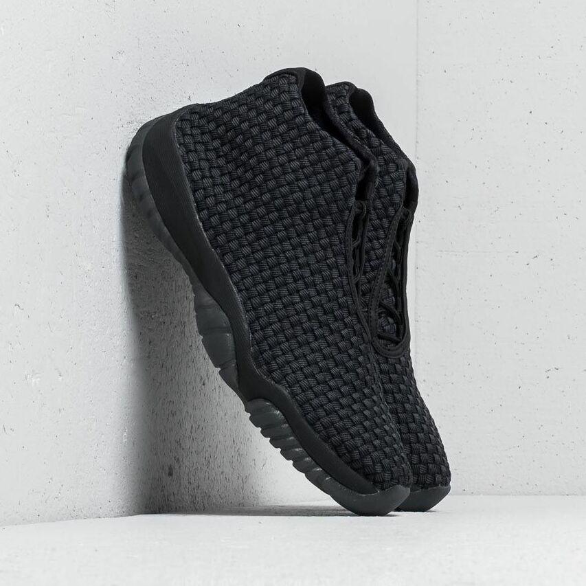 Air Jordan Future Black/ Black-Anthracite EUR 44.5