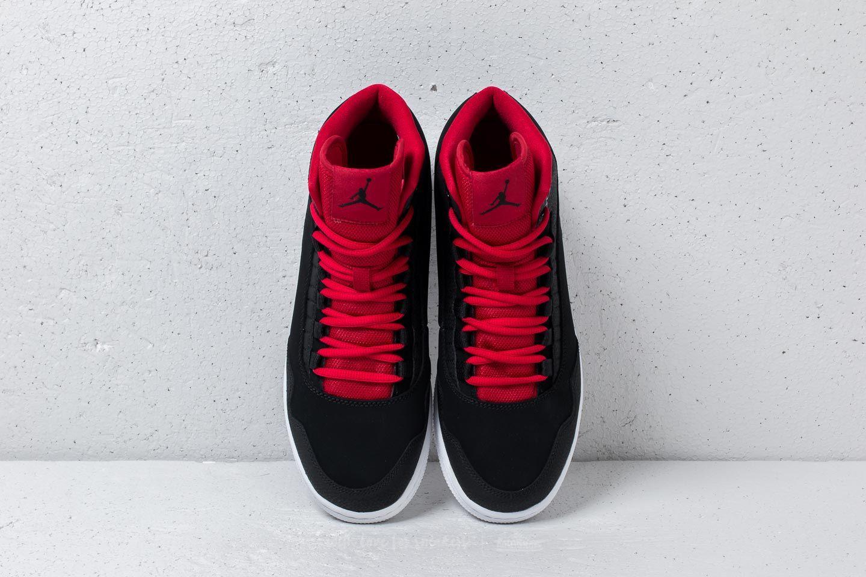 Jordan Executive (GS) Black Gym Red Gym Red White | Footshop