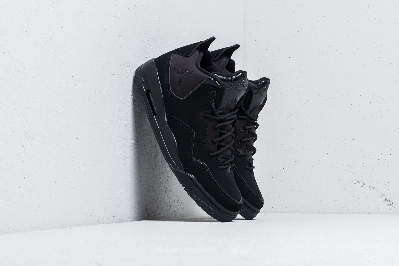 sports shoes 594d3 1092b Jordan Courtside 23. Black  ...