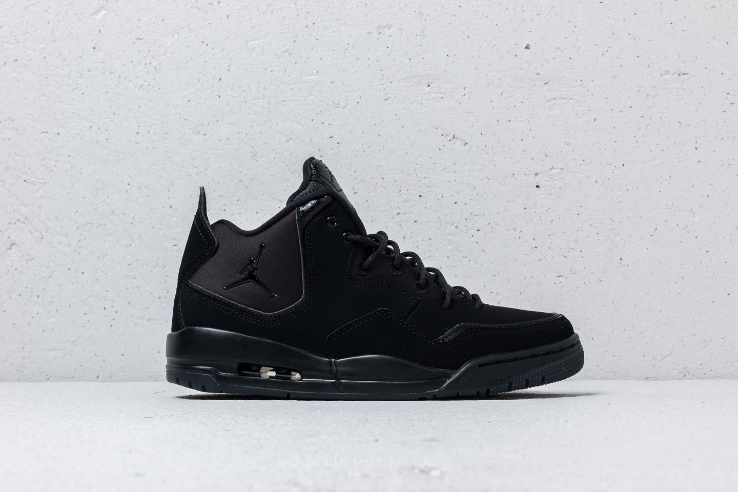 check out 10b20 11b97 Jordan Courtside 23 Black  Black-Black at a great price 88 € buy at