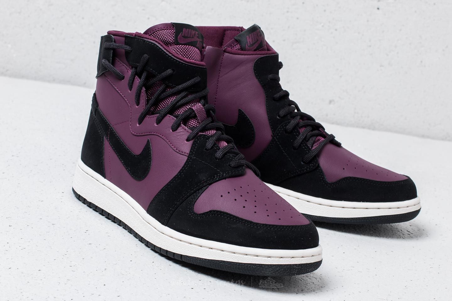e7f20639befa Air Jordan 1 Rebel XX WMNS Bordeaux  Black-Black-Phantom at a great