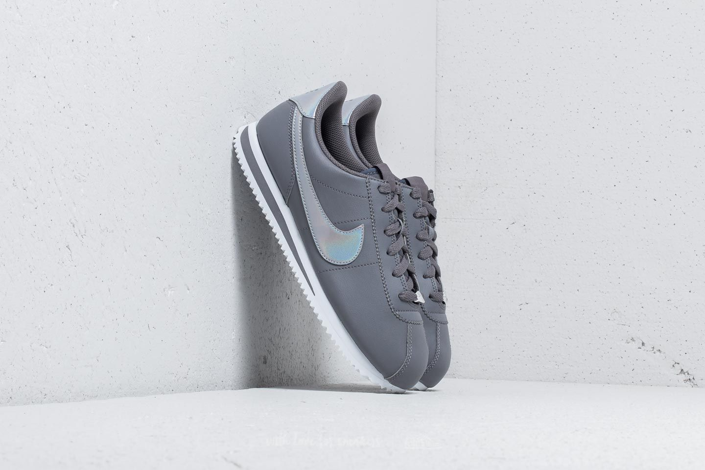 another chance f32f1 df990 Nike Cortez Basic SL (GS)