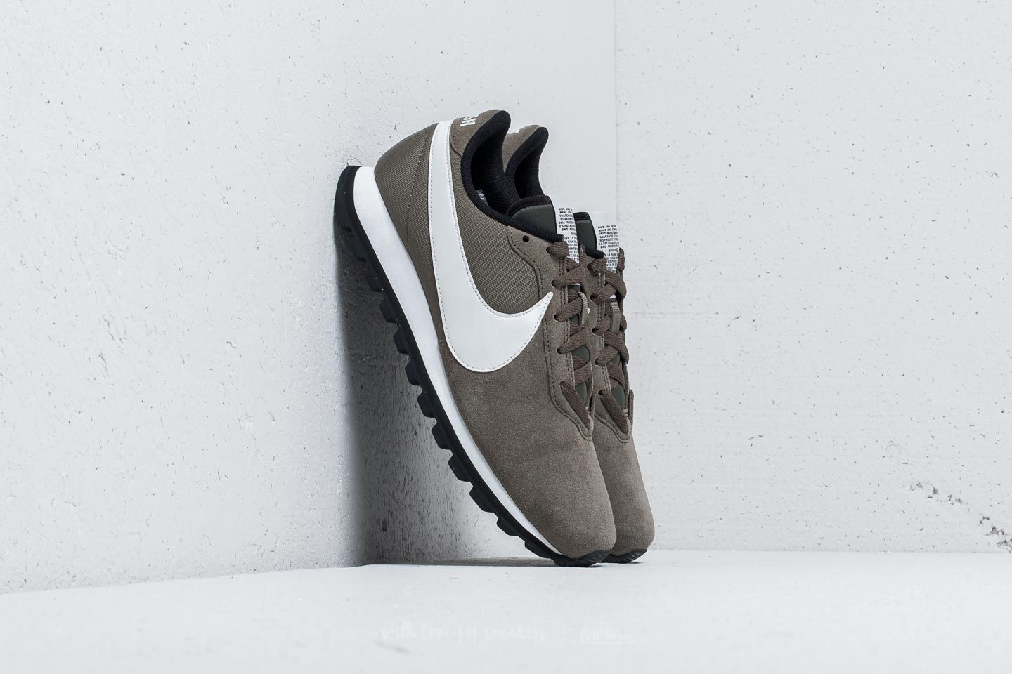Ženski čevlji Nike Wmns Pre-Love O.X. Twilight Marsh/ Summit White