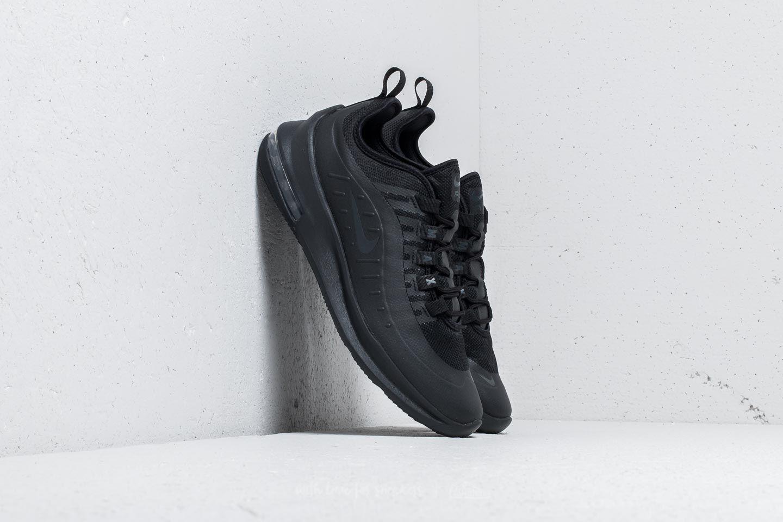 2b3dfce7df86f Nike Air Max Axis (GS) Black/ Anthracite-Black | Footshop