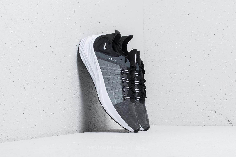 Nike EXP-X14 W Black/ Dark Grey-White