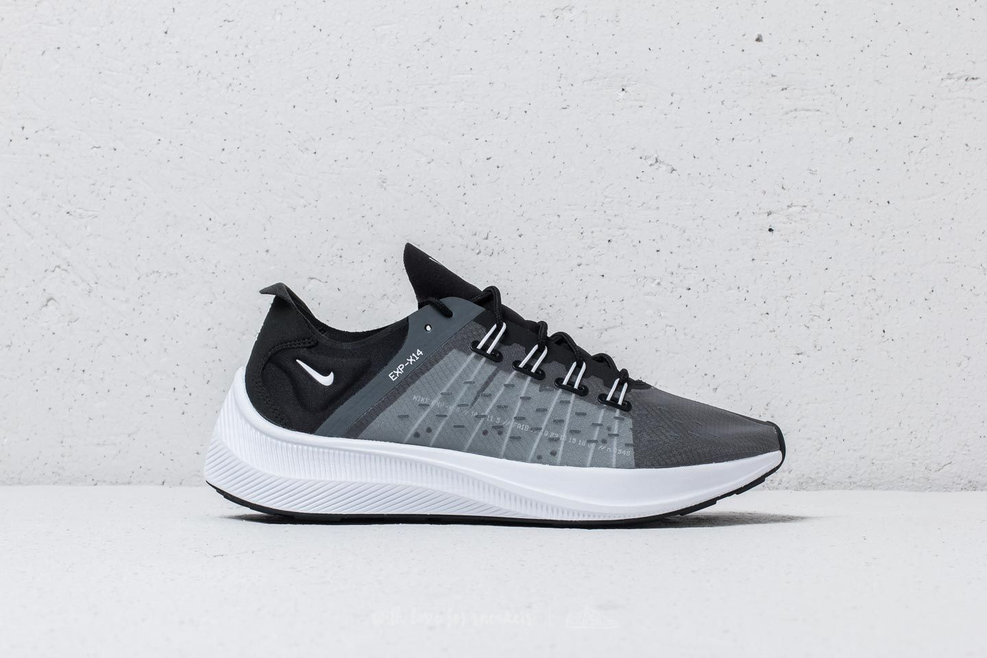 wholesale dealer 9cf39 986ee ... canada nike exp x14 w black dark grey white at a great price 128 2056c  08ffd