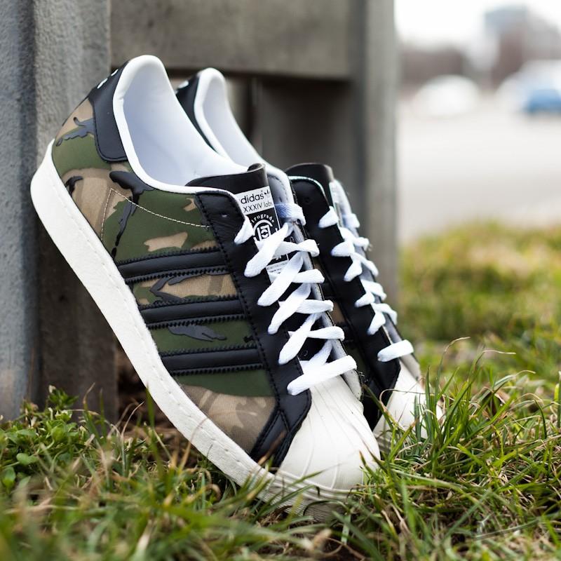 adidas CLOT SS80s 84-Lab | Footshop