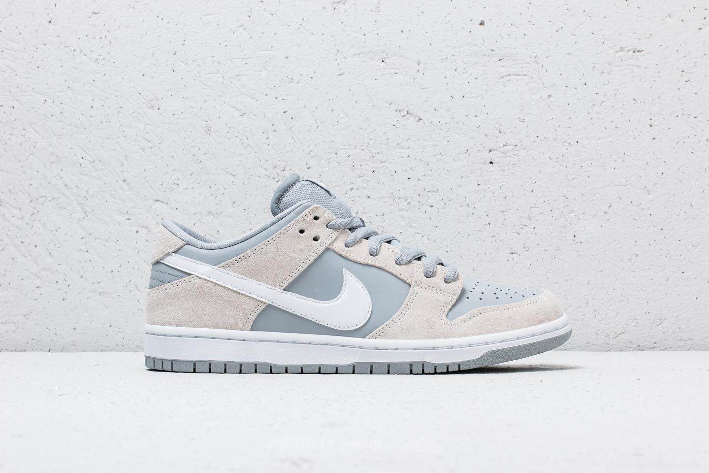 d1b78872a246 ebay nike sb dunk all white 13187 91395